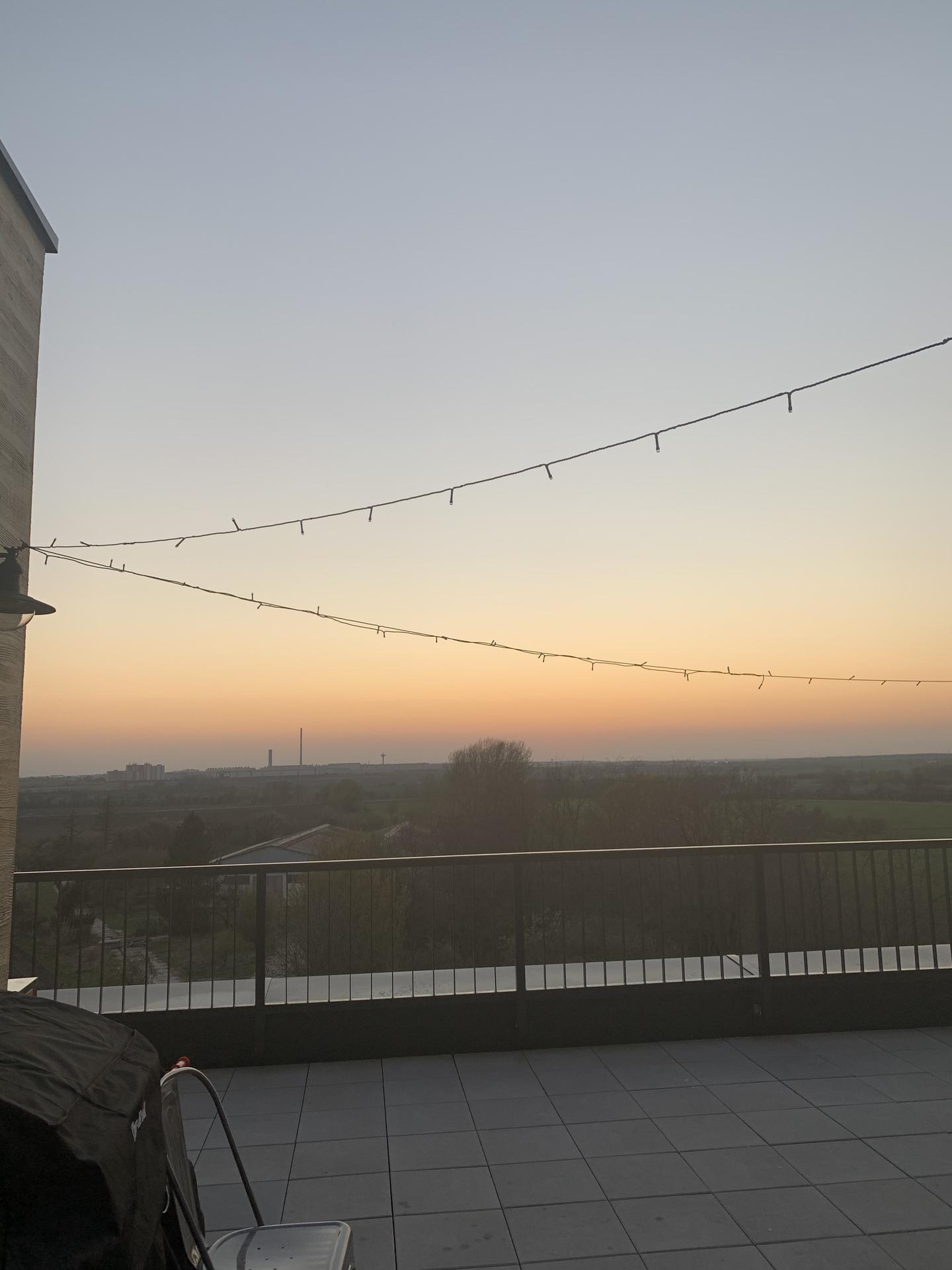 Teraska na streche - Obrázok č. 30