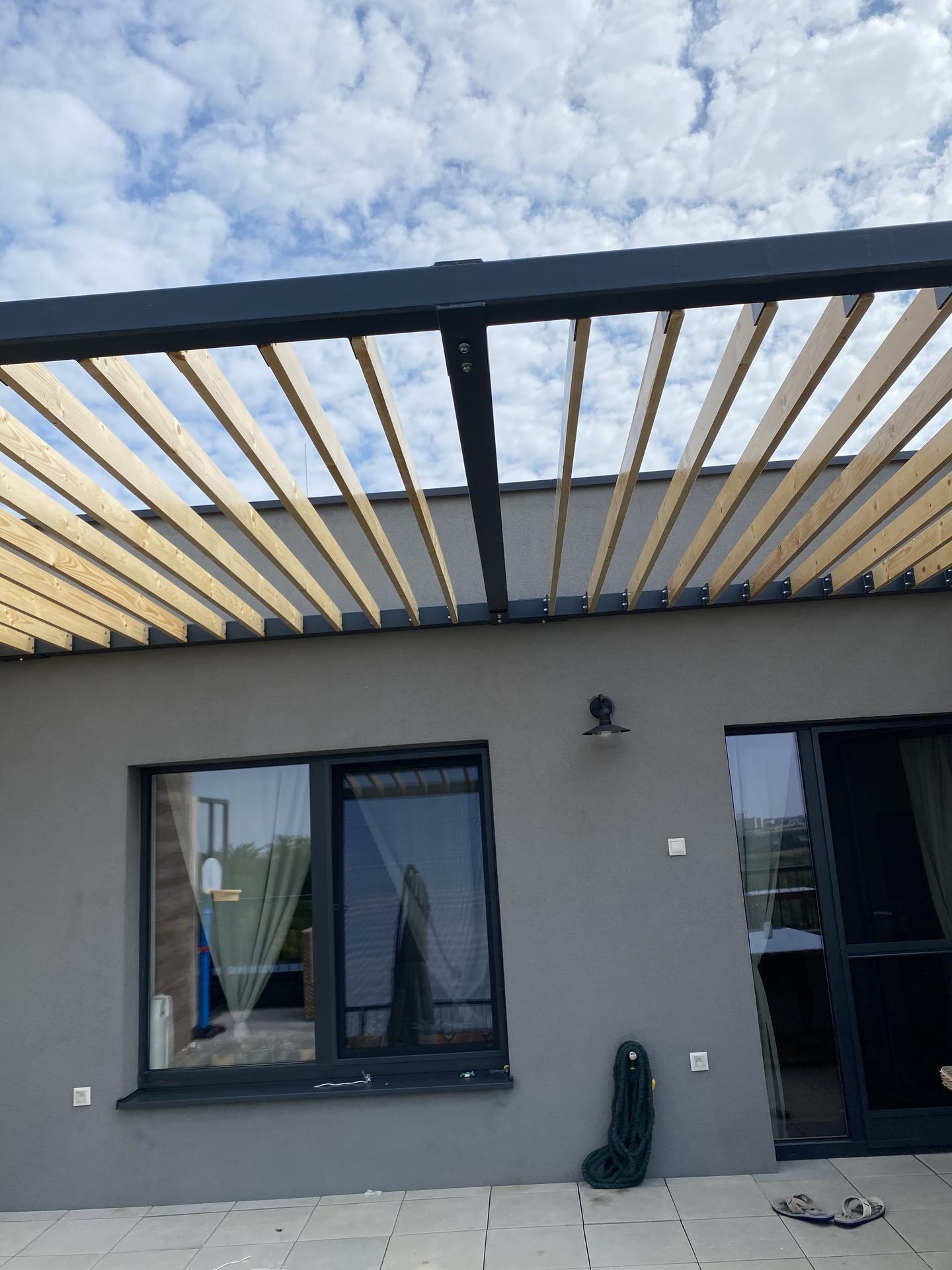 Teraska na streche - Obrázok č. 121
