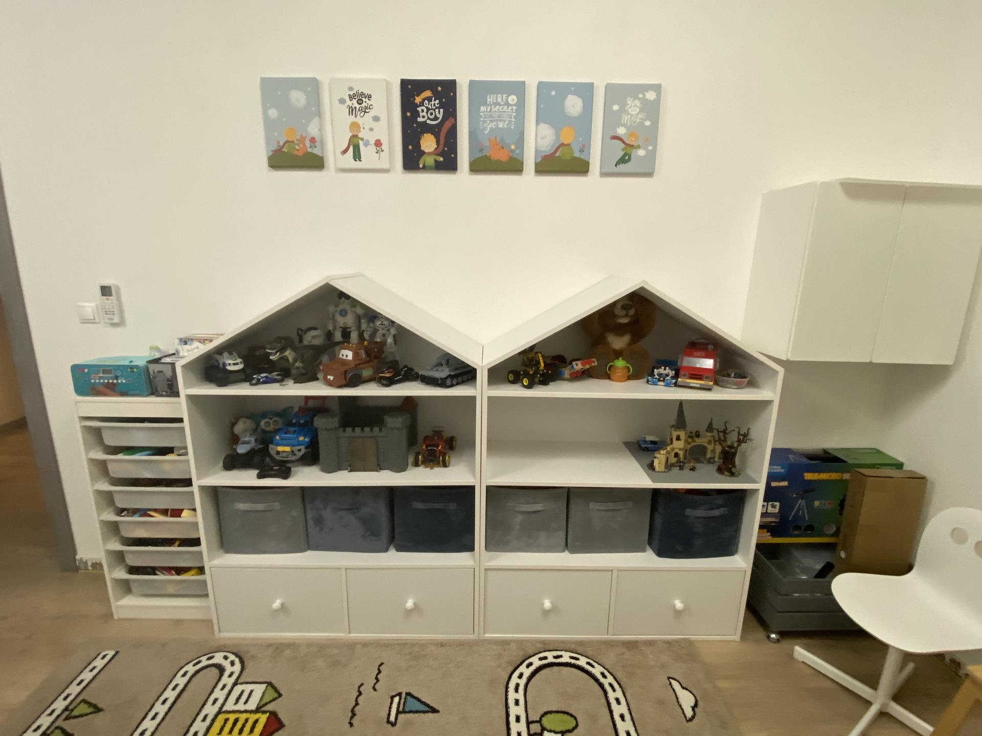 Náš bytík na streche 2020, 2021 - Obrázok č. 89