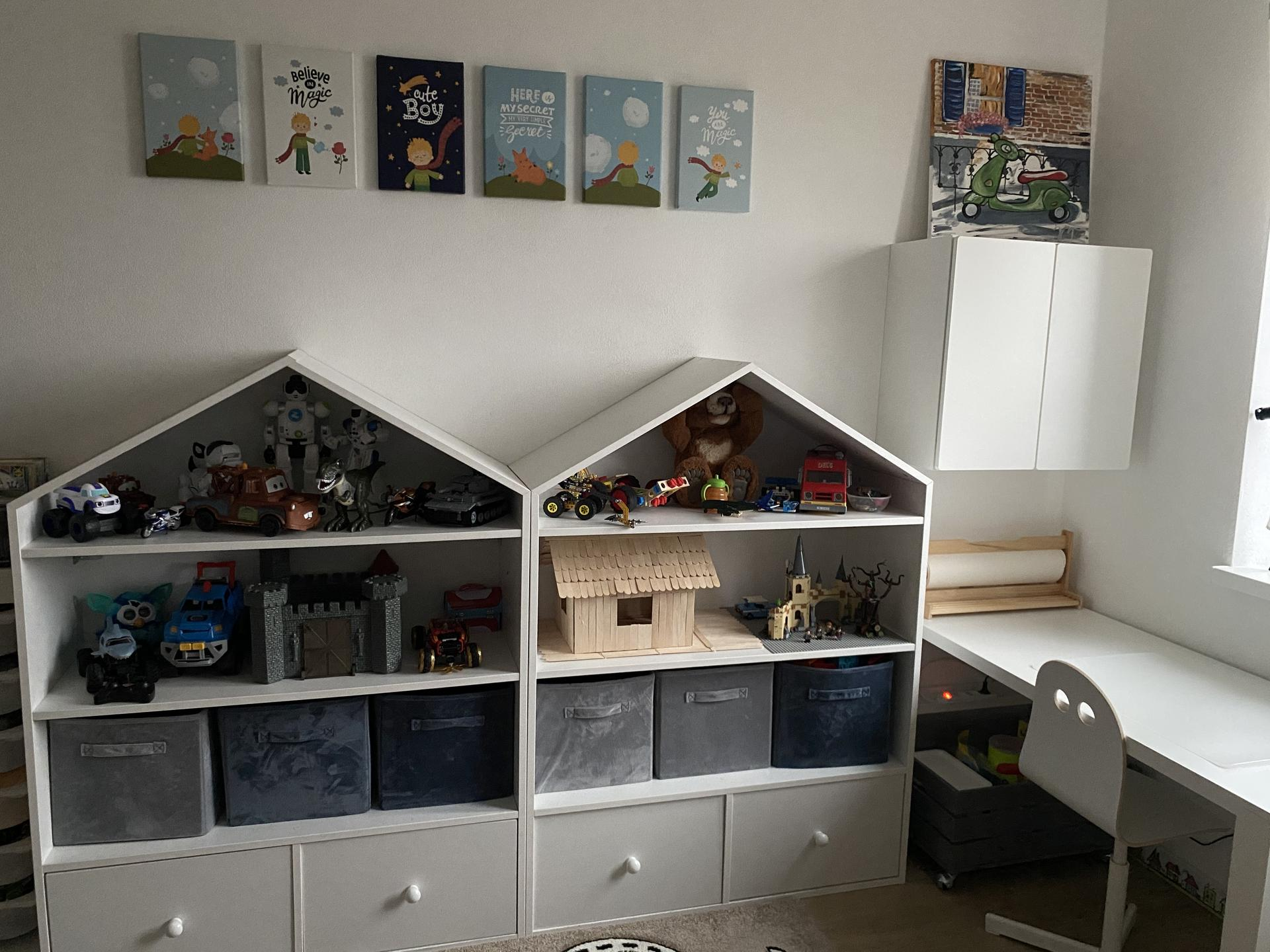 Náš bytík na streche 2020, 2021 - Obrázok č. 111