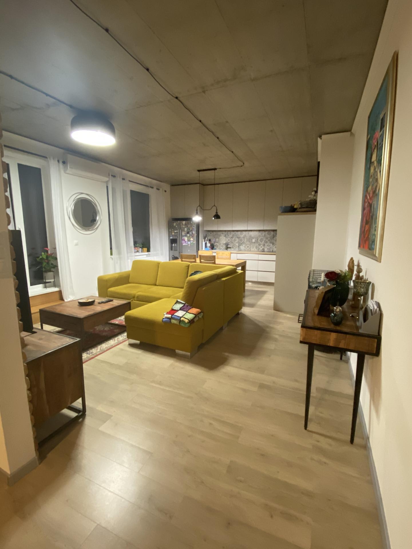 Náš bytík na streche 2020, 2021 - Obrázok č. 127