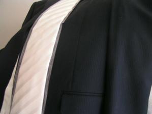 draheho oblek!! to sa tesim!!!