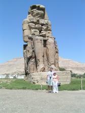 a svadobna cesta - egypt - kde ma chceli kupit za 30 tiav, nedalsi ma, doooobry manzel:)
