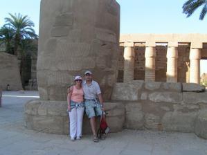 Luxor - Karnak