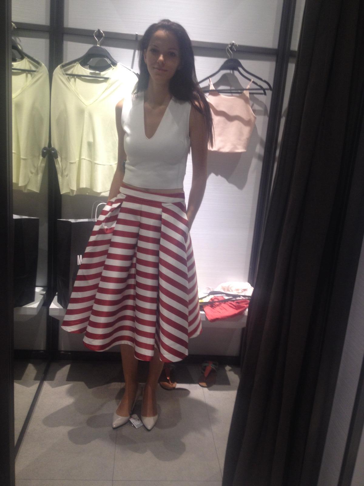 Co uz mame😍 - Oh dievcata mam najkrajsiu popolnocnu suknu strasne sa z nej tesim 💋😍