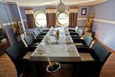 Kapitánský salonek 15-20 osob