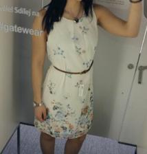Šaty na převlečení 😊