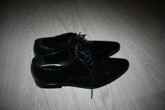 najsamkrajšie topánky, dlhoočakávané..