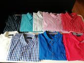 Pánské košile , 48