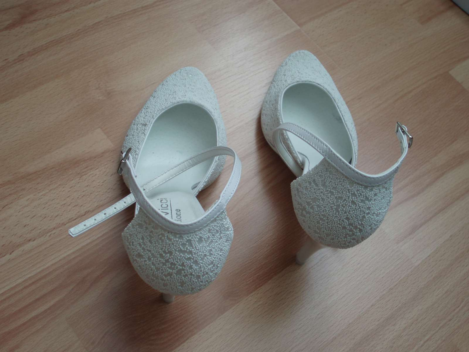 svadobné topánočky - Obrázok č. 4
