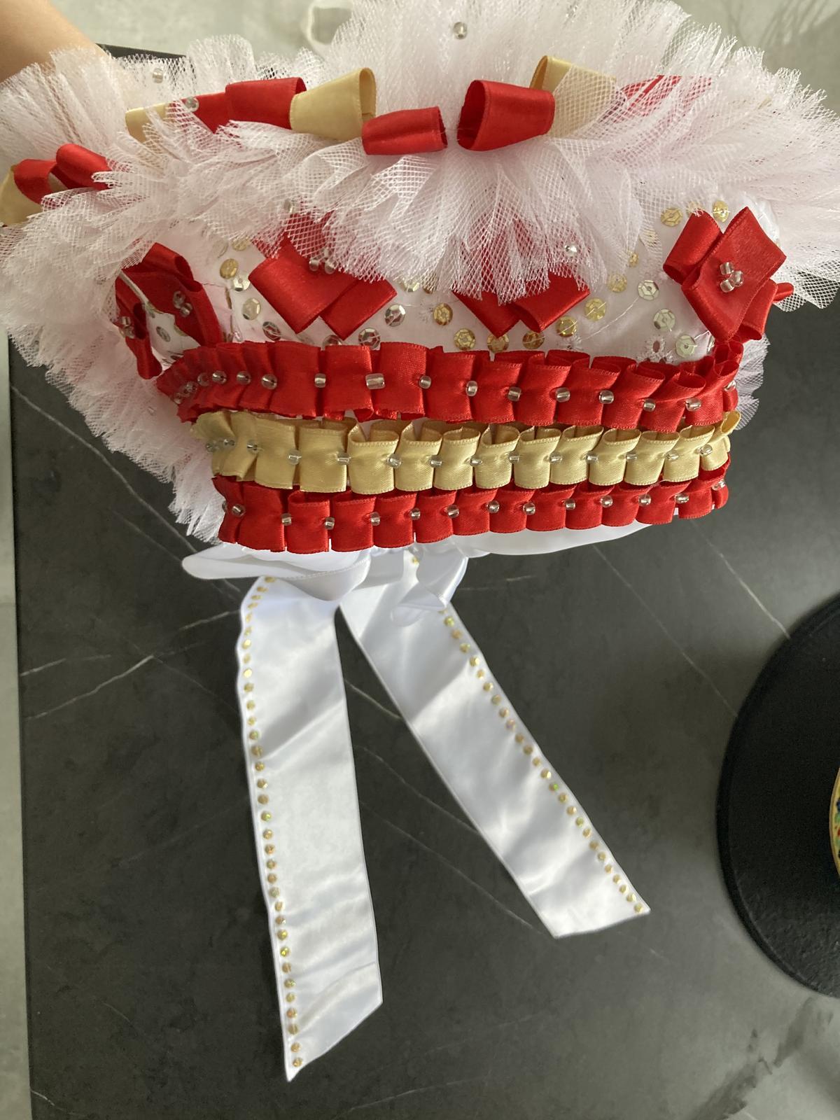 Čepiec a klobúk - Obrázok č. 1