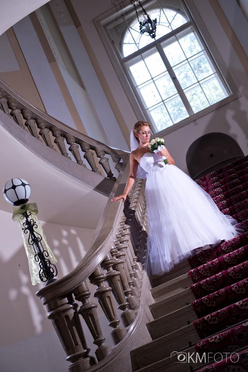 Tylové svadobné šaty - Obrázok č. 3