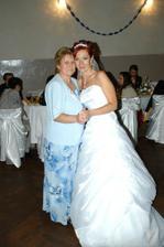 S mojou mamičkou