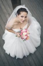 Moja oblubena ...