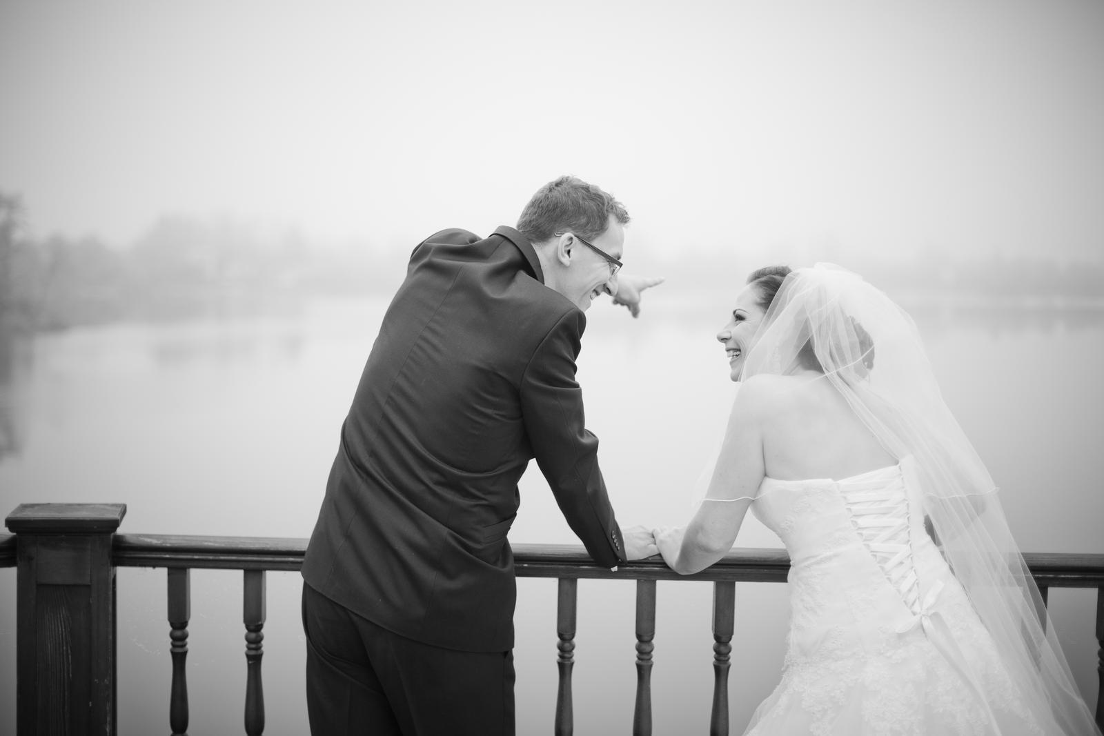 KATKA{{_AND_}} PEŤO Októbrová romanca - A takuto hmlu sme mali ...