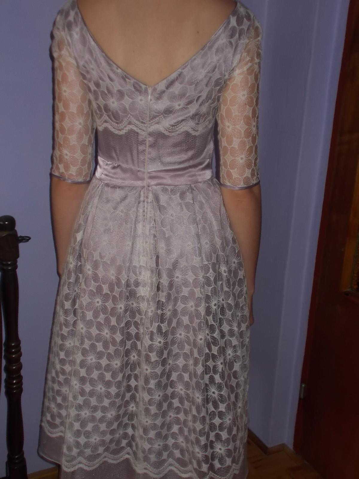 Šaty na slávnosť - Obrázok č. 2