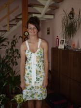 moje mladší sestra