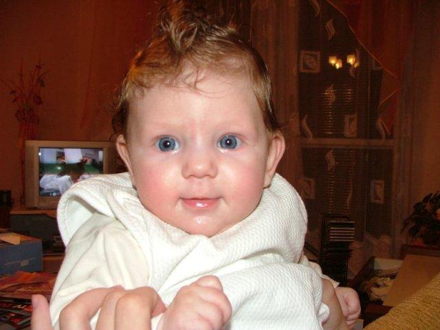 Lucia{{_AND_}}Michal - Rozprávka pokračuje... Narodila sa nám princeznička.