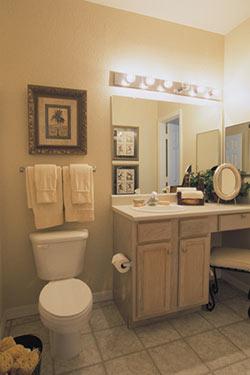 Inspirace koupelna a wc a chodba - Obrázek č. 2
