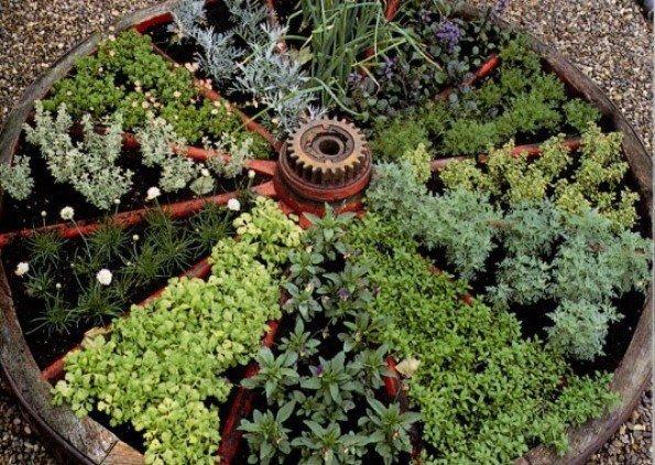 Inspirace záhrada a domky - Obrázek č. 10