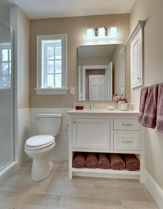 Inspirace koupelna a wc a chodba - Obrázek č. 8