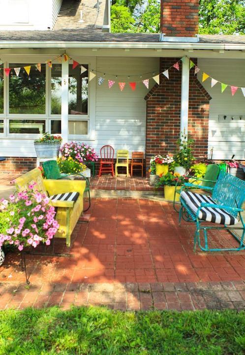 Inspirace záhrada a domky - Obrázek č. 36