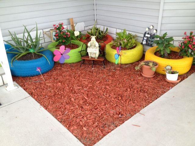 Inspirace záhrada a domky - Obrázek č. 38