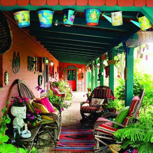 Inspirace záhrada a domky - Obrázek č. 40