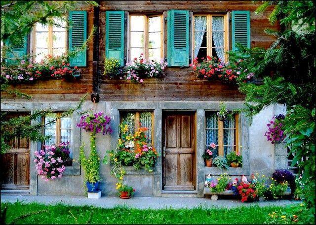 Inspirace záhrada a domky - Obrázek č. 41
