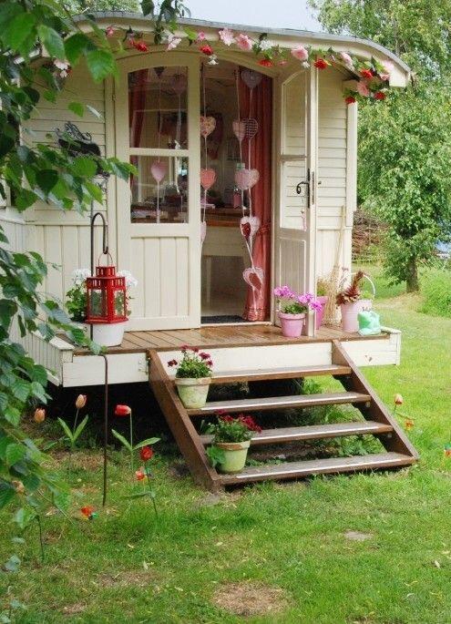 Inspirace záhrada a domky - Obrázek č. 44