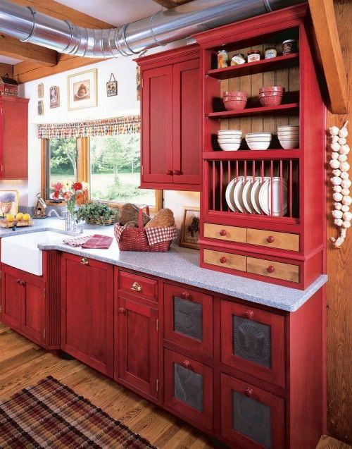 Inspirace kuchyna a jídelna - Obrázek č. 42