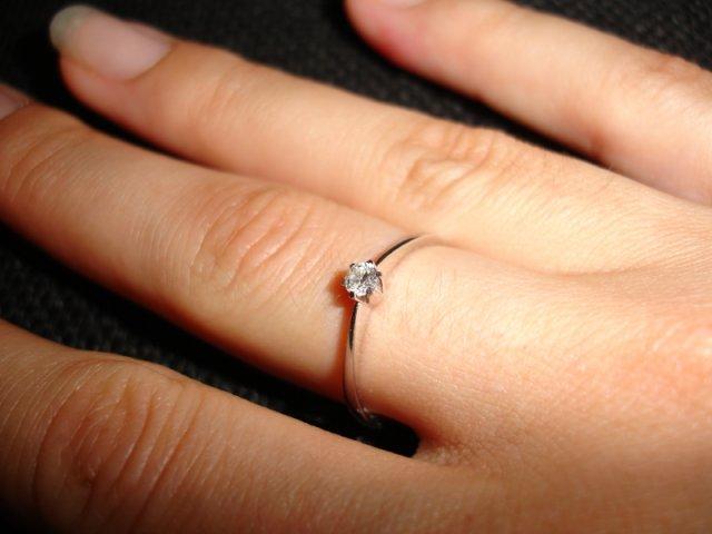 Maťko a Ivka:) 12.09.2009 - moj vysnívaný prstienok