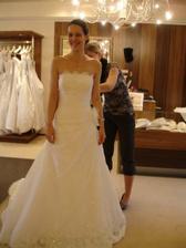 č.9 nakoniec to najlepšie moje šaty :)