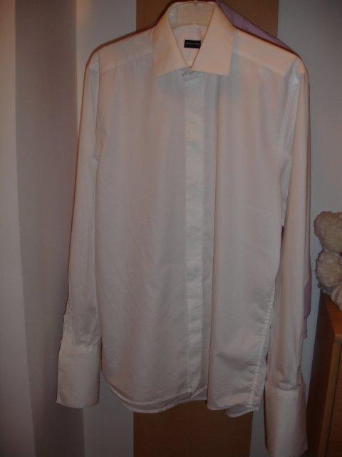 Maťko a Ivka:) 12.09.2009 - drahého svad.košela