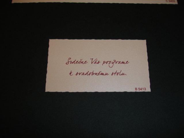 Maťko a Ivka:) 12.09.2009 - a pozvánka