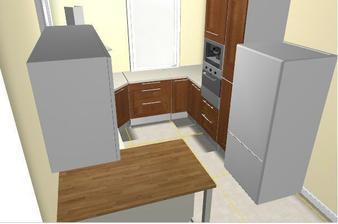mozno moja kuchyna.....