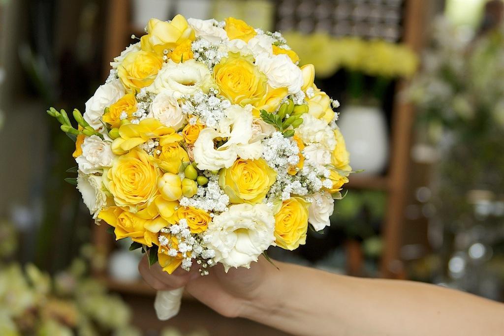 Květinky... - můj favorit :)