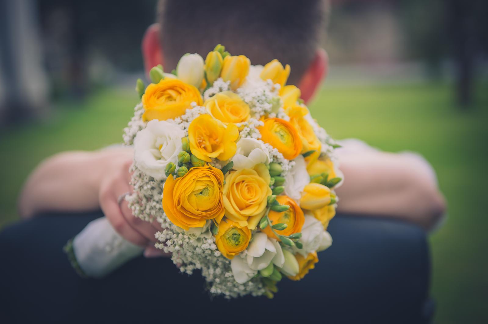 Jitka{{_AND_}}Honza - moje krásná květinka