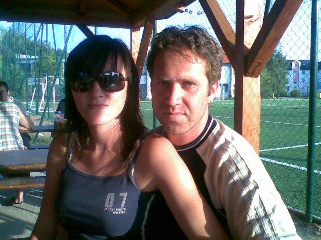 Valentínsky :-) album Silvie a Daniela - A to sme  obidvaja