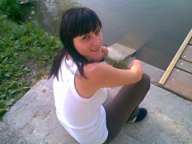 Valentínsky :-) album Silvie a Daniela - moja maličkosť