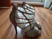 Spoločenské sandále Catwalk, 39