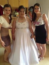 já a sestřenky