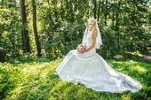 Svadobné šaty - La Sposa , 36