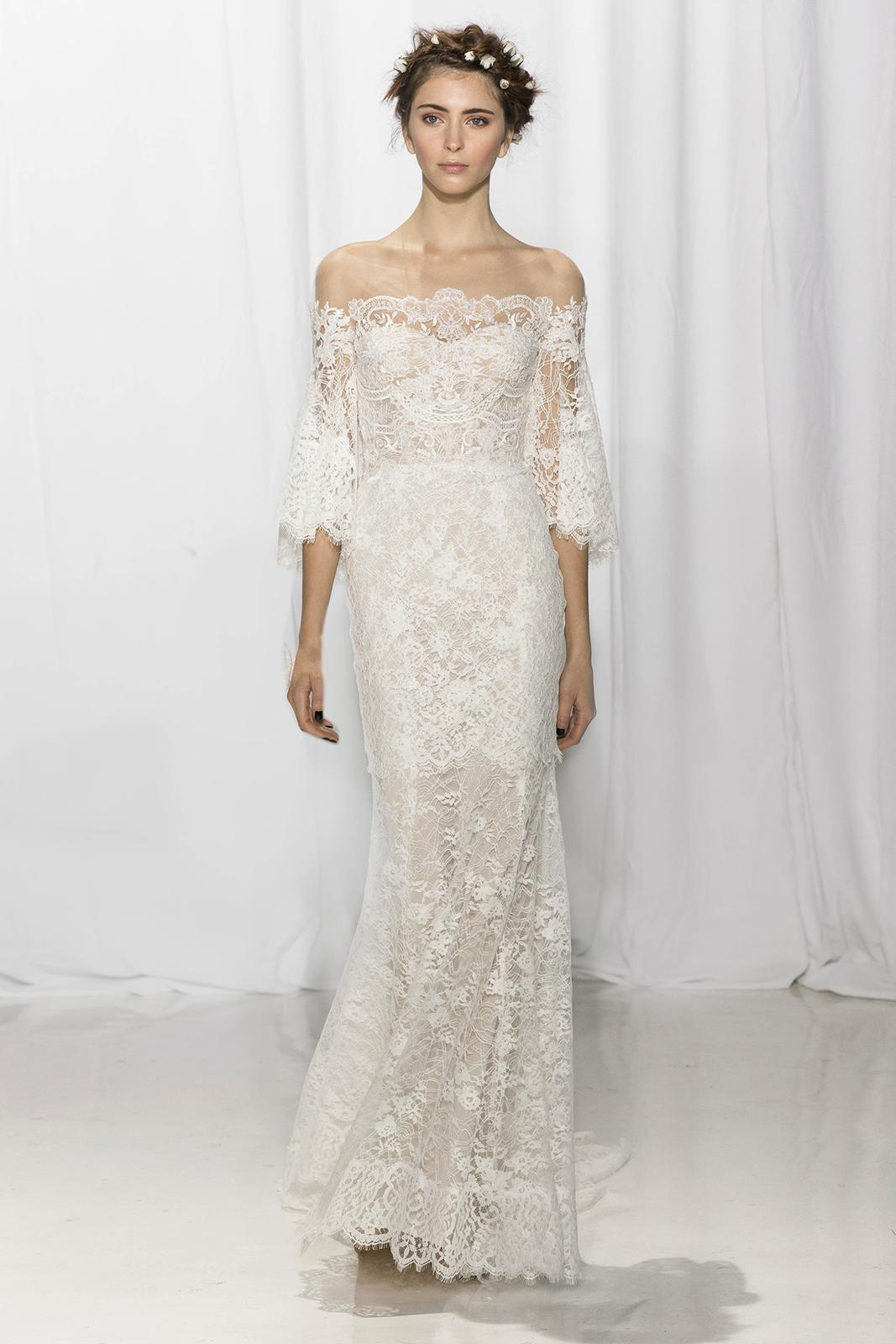Nevěsta jako víla - Reem Acra