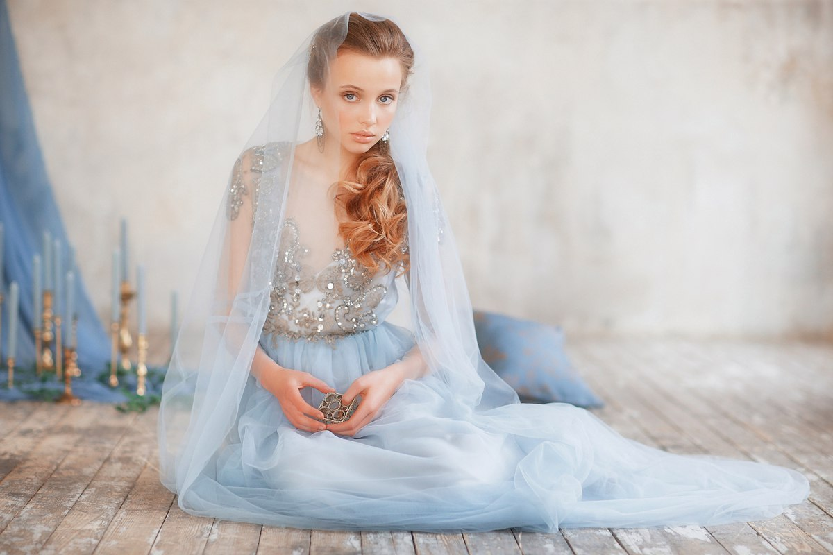 Nevěsta jako víla - Tatiana Kochnova