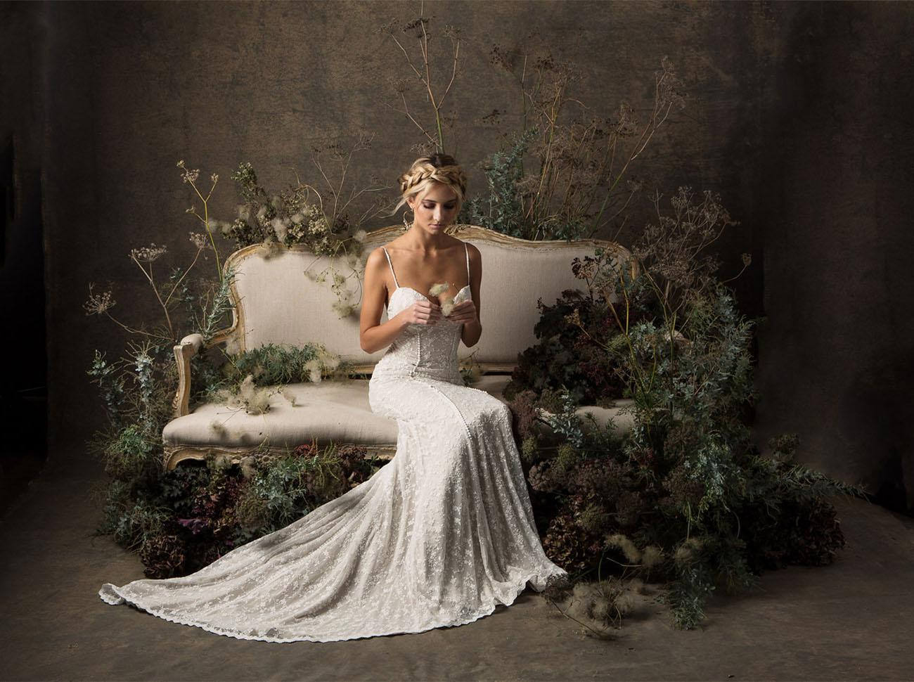 Nevěsta jako víla - Dreamers & Lovers