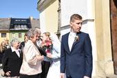 Svatební oblek , 50