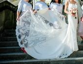 Svadobné šaty Pronovias Presea, 34