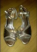 Společenské boty, 40