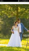 svatební šaty v boho stylu , 38